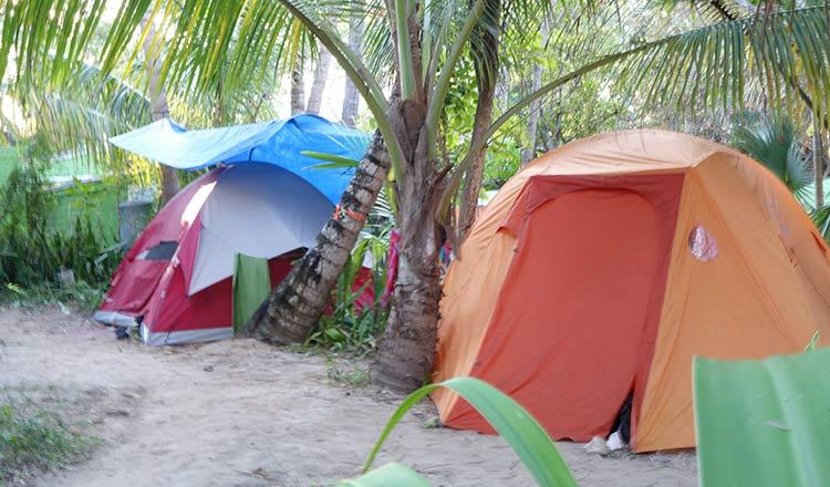Tent Accommodations | sivanandabahamas.org